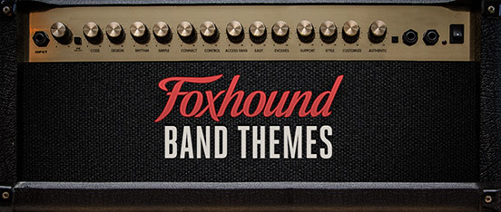 Foxhound Band Themes